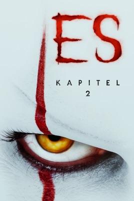 ES Kapitel 2 Kaufversionin 4K bei iTunes, alternativ bei Amazon in HD
