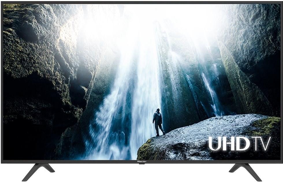 """[Alza] 43"""" Hisense H43B7100 LED TV um 230,75€"""
