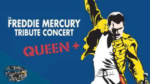 YouTube: Freddie Mercury Tribute Concert (4000. Deal :)