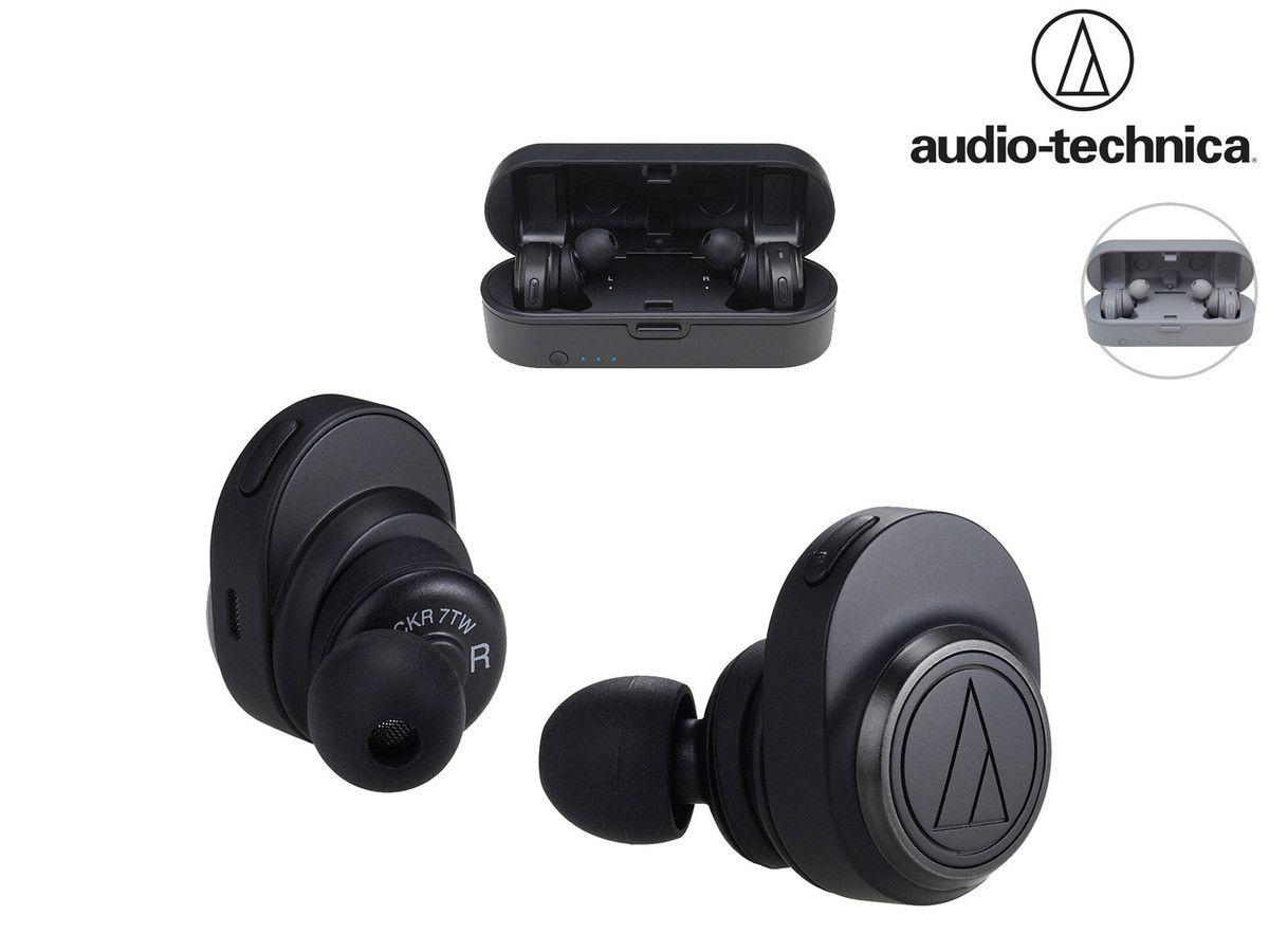 Audio Technica - BT Kopfhörer (ATH-CKR7TW)