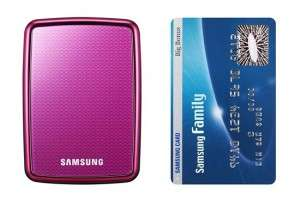 """Externe 1,8"""" Festplatte - Samsung S1 Mini 160GB für 50€ *Update*"""