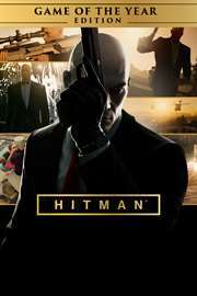 (Xbox One Download) HITMAN 1 - Game of the Year Edition