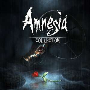 Amnesia: Collection (PS4)