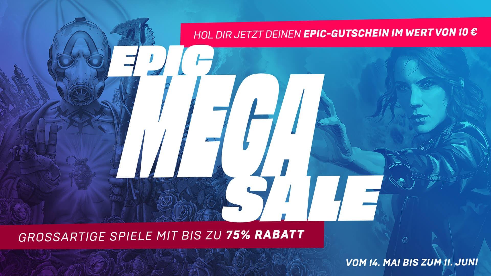 Epic Store Leak - Gratis Spiele