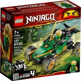 Lego Ninjago Legacy - Lloyds Dschungelräuber