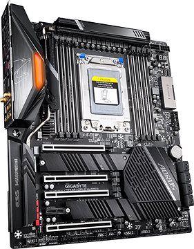 GIGABYTE TRX40 AORUS Master Für AMD TRX40