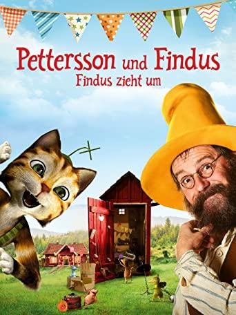Preisjäger Junior: Pettersson & Findus - Findus zieht um