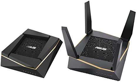 Asus AX Wifi 6 Router versch. Modelle mit Gutschein