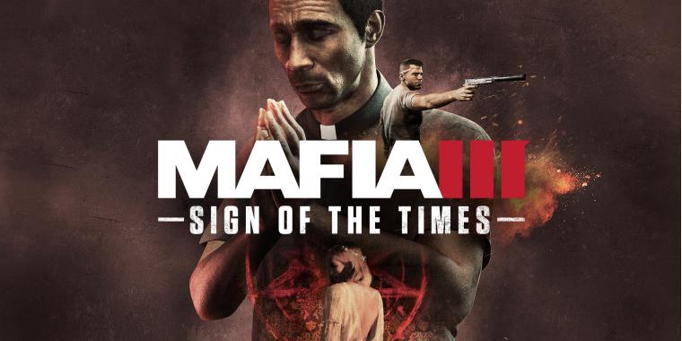 Mafia III - DLC's Gratis im PSN Store