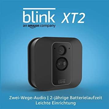 Blink XT2 in mehreren Varianten -25% bei Amazon