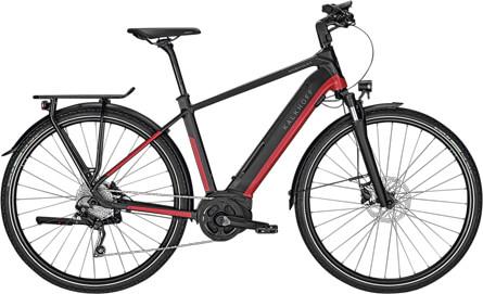 Kalkhoff 28 DI Endeavour 5.B Move e-Bike