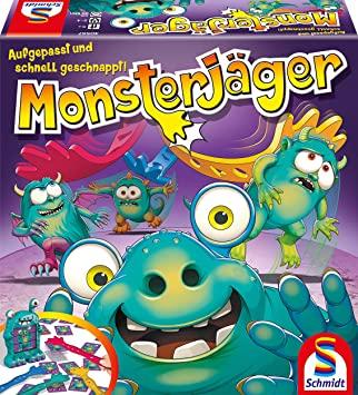 Preisjäger Junior: Monsterjäger