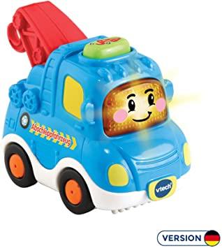 Vtech 80-516604 Tut Tut Baby Flitzer Abschleppfahrzeug