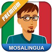"(Android) MosaLingua Premium - ""Italienisch Lernen"""