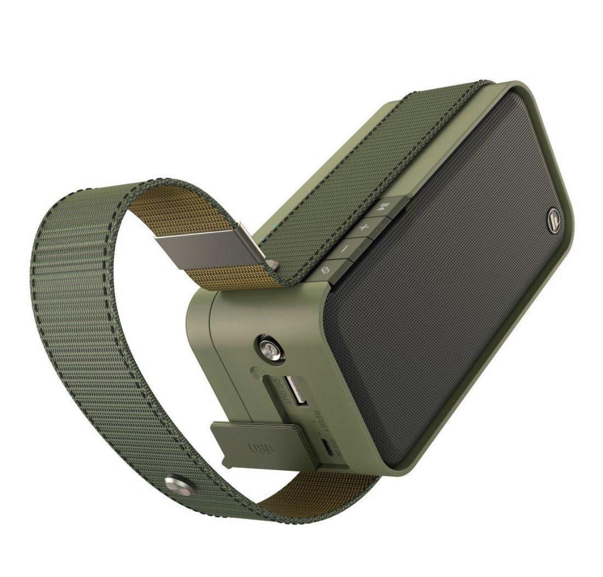Hama Soldier-L Mobile Bluetooth Speaker