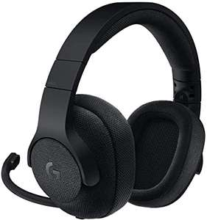 [Amazon] Logitech G433 Kabelgebundenes Gaming-Headset, 7.1 um 70,58€ statt (85,98€)