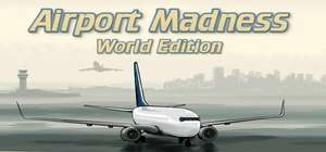 Airport Madness: World Edition (PC)