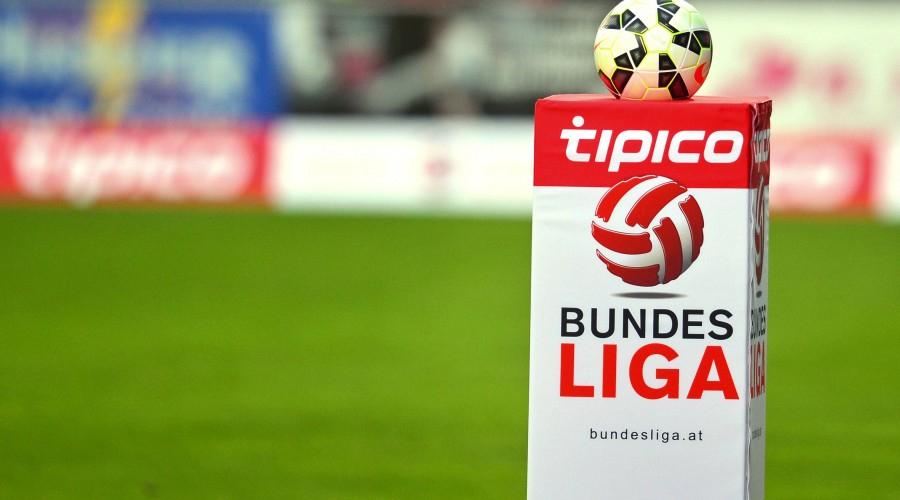 ORF überträgt Österreichische Bundesliga mind1 Spiel pro Runde + 2. Liga 2 Live Spiele pro Runde