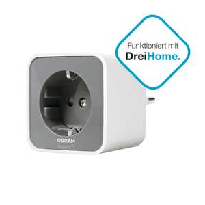 Osram Smart+ Steckdose