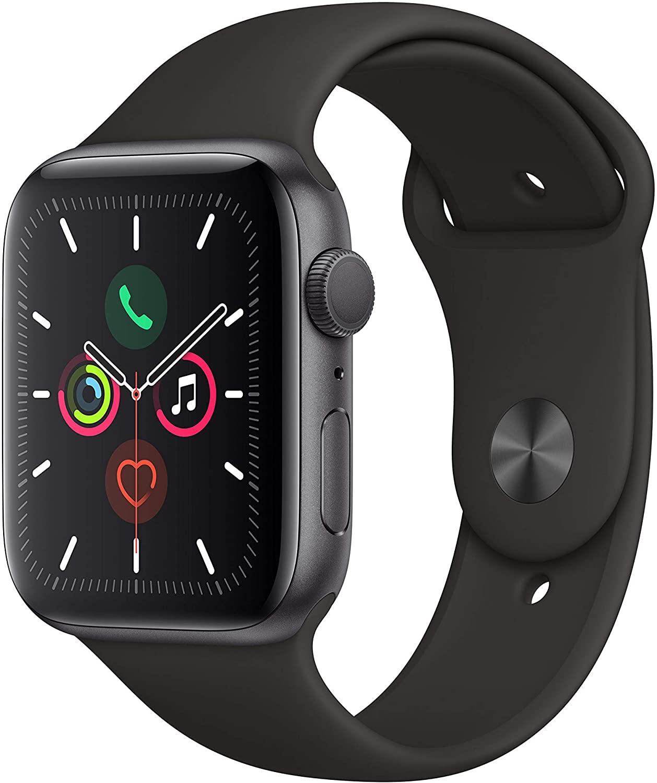 Apple Watch Series 5 (44mm, Alu, alle Farben)