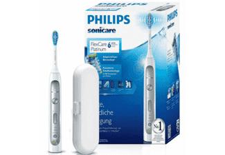 [Saturn] PHILIPS Sonicare FlexCare Platinum HX9111/20 elektrische Schallzahnbürste um nur 73€ statt (120€)