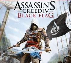 Assassin's Creed - Black Flag (PS4)