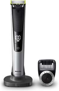 Philips OneBlade Pro Face QP6520/30 inklusive Präzessiontsrimmer