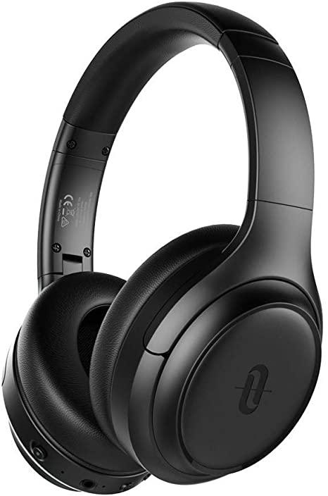 Taotronics TT-BH060 - BT5.0 Kopfhörer mit Active-Noise-Cancelling