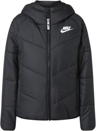 Nike Windrunner Synthetic-Fill Hooded Jacke.