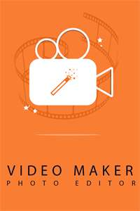 Video Maker and Photo Movie Maker : Free Movie Maker and Editor für WINDOWS
