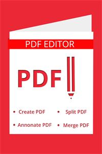 PDF Editor All In One für WINDOWS