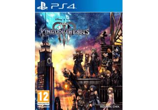 Kingdom Hearts III für Playstation 4