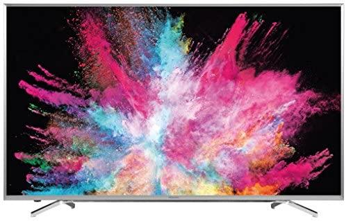 Hisense H65M7000 163cm (65 Zoll) Fernseher (4K Ultra HD, HDR, Triple Tuner, Smart TV)