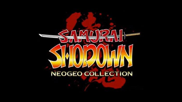 New Samurai Shodown Neo Geo Collection kostenlos bei Epic Games für PC ab 11.6.