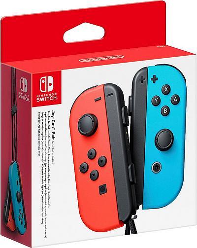 Nintendo Joy-Con Controller (Switch)