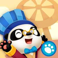 Preisjäger Junior: Dr. Pandas Rummel / Dr. Pandas Kunstunterricht / Dr. Panda Ice Cream Truck 2
