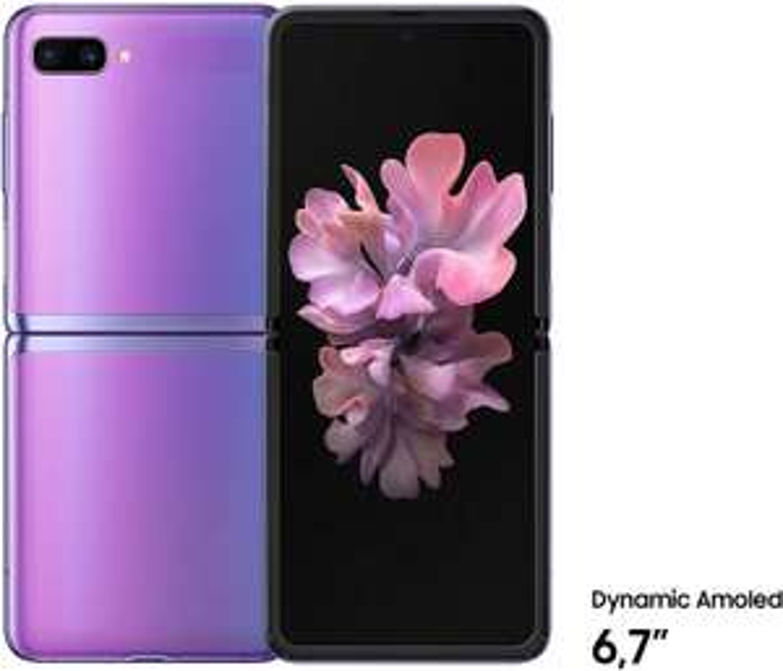 Samsung Galaxy Z Flip (256GB)