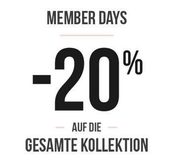 Hunkemöller: 20% Rabatt auf Alles (Bilder-Deal <3)