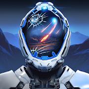 Cosmic Frontline AR (iOS)
