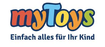10% Nachlass auf Kinderartikel bei myToys