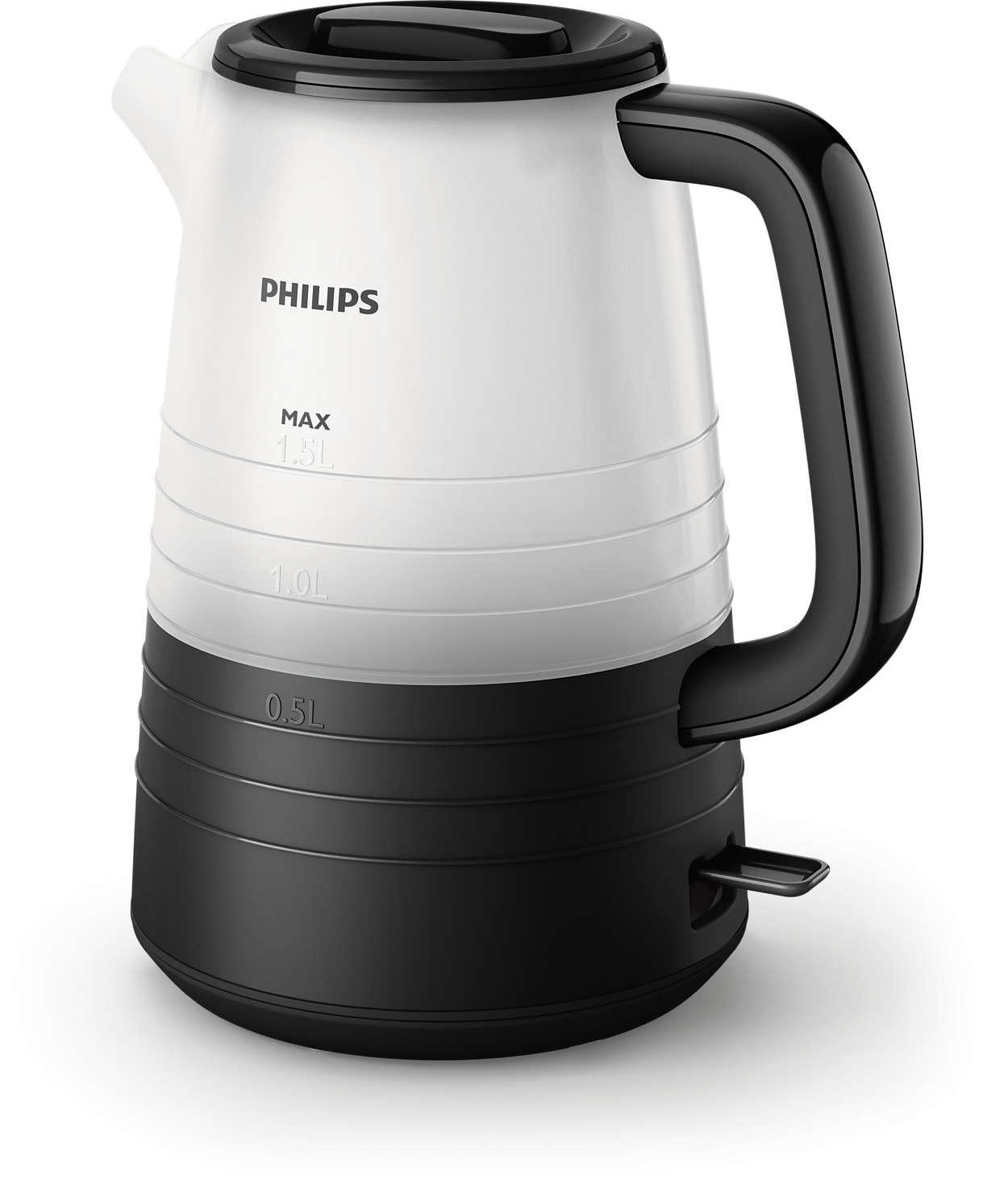 [Philips] HD9334/90 Wasserkocher um nur 12,99€ statt (23,75€)