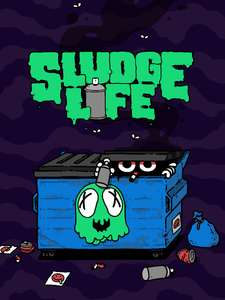 Sludge Life Gratis | Epic Games Store