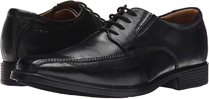 Clarks Herren Tilden Walk Derby Schuh in vielen Größen