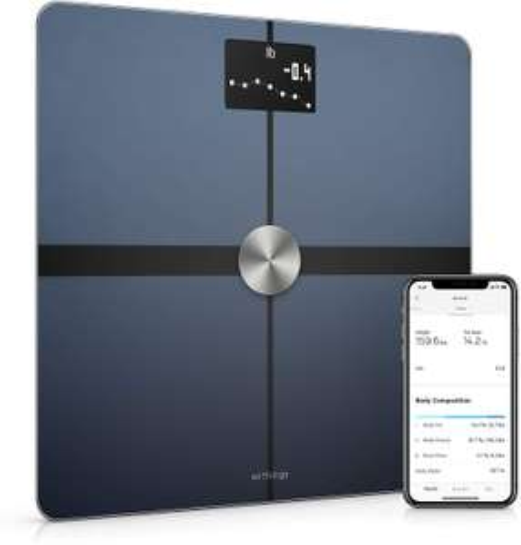 [Amazon] Withings Body+ Elektronische Körperanalysewaage um 70,58€ statt (88,90€)