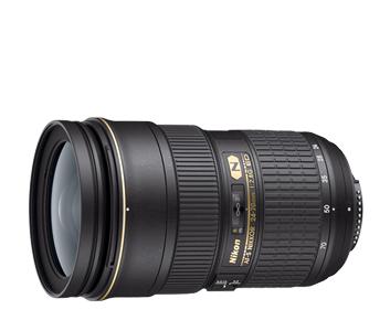 Amazon.IT: Nikon AF-S 24-70mm 2.8G ED schwarz (JAA802DA)