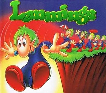 Lemmings, gratis (PC)