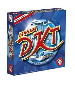 Piatnik DKT - Europa