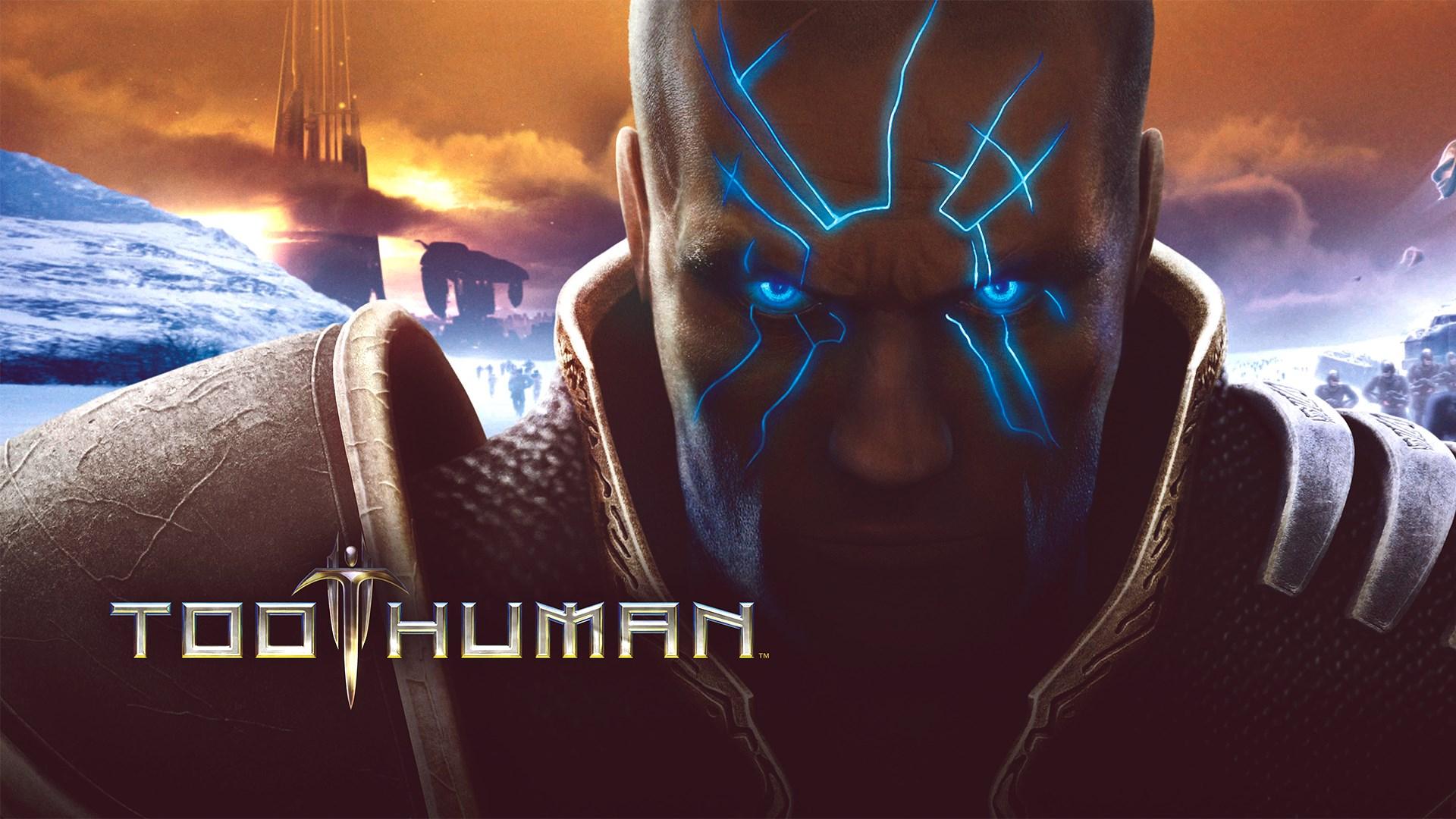 TOO HUMAN (XBOX360/One) Kostenlos