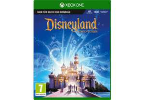 Disneyland Adventures Xbox One für 7€