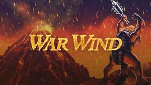 WAR WIND (PC) 1996er Strategiespiel Gratis auf GOG
